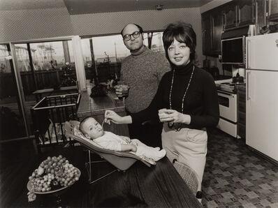 Bill Owens, 'We're really happy…', 1972