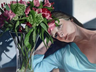 Kelli Vance, 'Every Spot of Light That Gauged a Shadow Beside My Bones', 2018