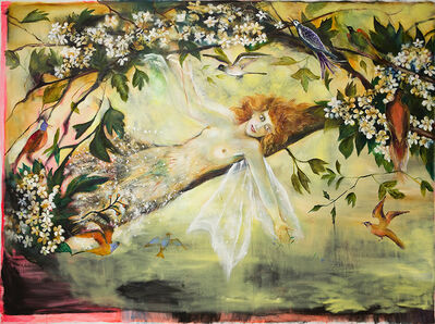 Therese Nortvedt, 'Ariel'