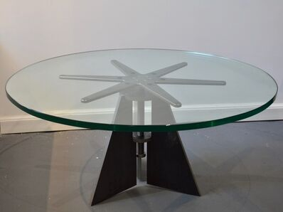 Stonis Collective, 'Holland Table Coffee Table', 2018