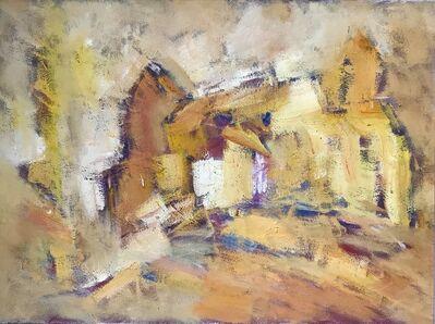 Miles Richmond, 'Santa Maria Maggiore, Rome', circa 2000