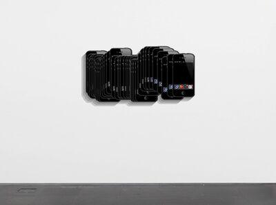 Liang Ban, 'Stutter No. 2', 2020
