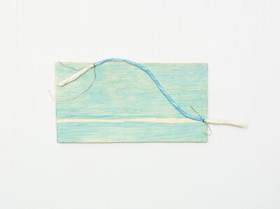 Pablo Lobato, 'Untitled (jiboia)', 2017