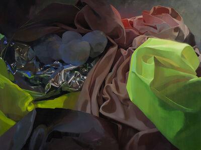 Christina Weaver, 'Blushing Eddy', 2014
