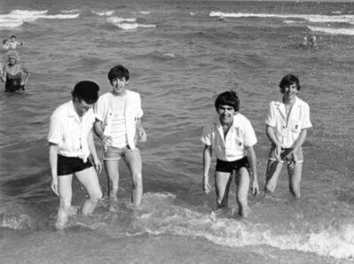 Harry Benson, 'The Beatles, Miami ', 1964