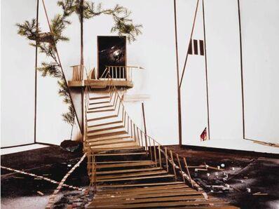 Yamini Nayar, 'Underfoot And Overhead', 2008