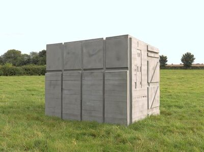 Rachel Whiteread, 'Detached II', 2012