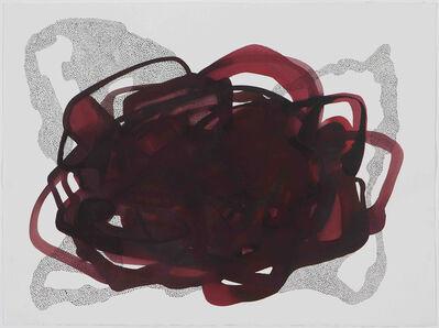 Manisha Parekh, 'Indigo Cloud 5', 2015