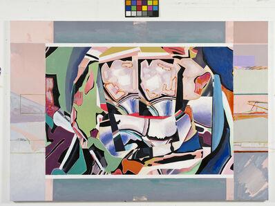Luis Gordillo, 'Alma de robot lírico', 2020