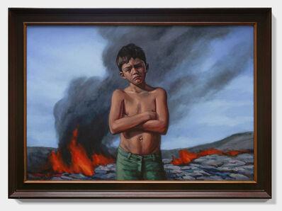 Katherine Fraser, 'No Hay Nada Mas', 2016