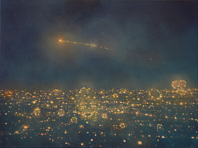 Dennis Ekstedt, 'Luna Park #10', 2020