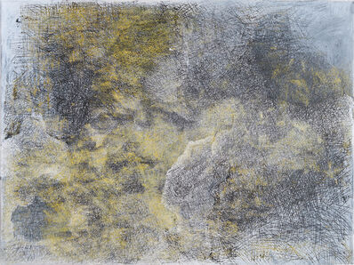 Shi Jindian 师进滇, 'Repetition of Line 4', 2015