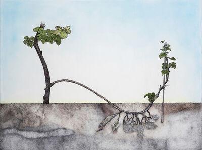 Fahrettin Örenli, 'Under Ground City', 2018