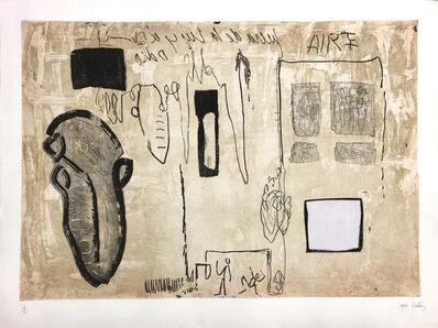 Rafa Forteza, 'Untitled', ca. 1989