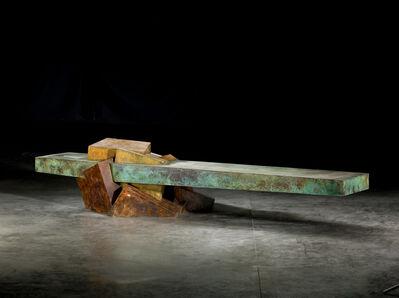 Bruce Beasley, 'Horizon II', 2006