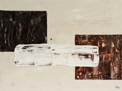 Aude Herledan, 'Composition ', 2018