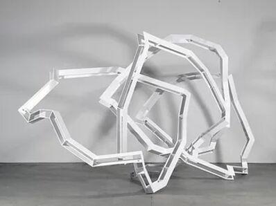 Nicolas Sanhes, 'Untitled', 2021