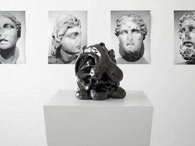 Nicolás Guagnini, 'Hard of Hearing #4', 2013
