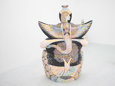 Kelley Donahue, 'Yes to the Serpent', 2014