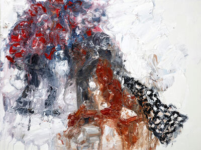 Chen Ping, 'Falling Venus', 2017