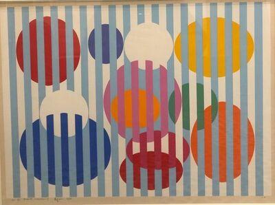Yaacov Agam, 'No title', 1978