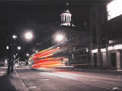 Pete Kasprzak, 'Next Stop, Church', 2015