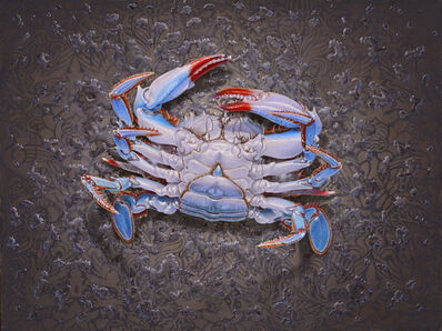 Eric Wert, 'Blue Crab', 2020