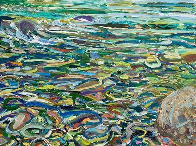 Lilian Garcia-Roig, 'Cumulative Nature: Color Rush', 2019