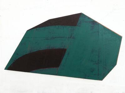 David Row, 'Terraplane', 2013