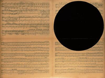 Ahn SungKeum, 'Visions of Sound: Poco Adagio 音之幻:渐柔渐慢', 1990
