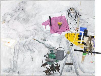 PG Thelander, 'Primavera', 1992-1993