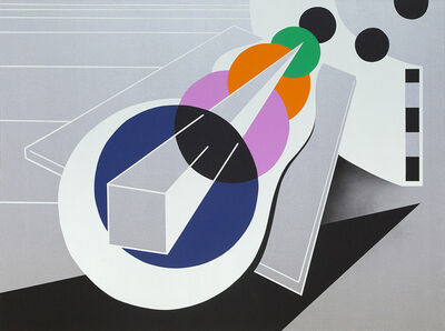 Moritz Green, 'Distant Signal 03', 2020