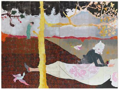 Gert & Uwe Tobias, 'ohne Titel / untitled', 2016
