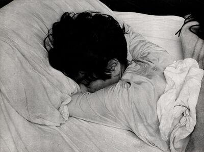 Pierre Boucher, 'Femme endormie', C.1935