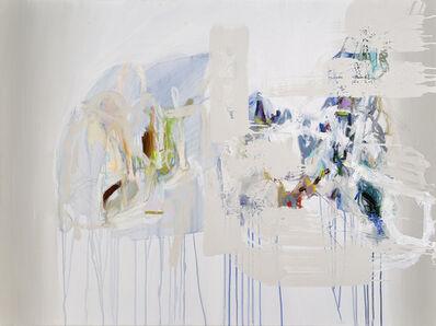 Diana Greenberg, 'Dusk I', 2017