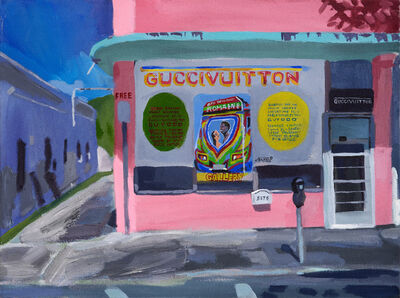 Eddie Arroyo, ' 8375 NE 2nd Ave. Miami, Fl 33138', 2014