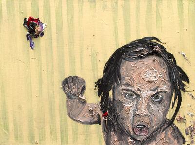 Camila Soato, 'A Bagaceira. Nada é tão calmo quanto parece', 2014