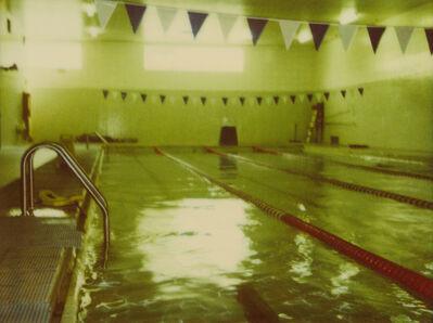 Stefanie Schneider, 'Green Pool II', 2004