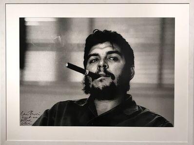 René Burri, 'Che Che', 1963