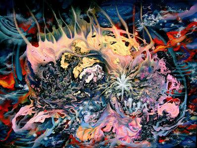 Elisa Faustina, 'Supernova - The Womb of Universe', 2016