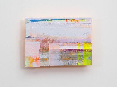 Joan Grubin, 'Detritus #22', 2015