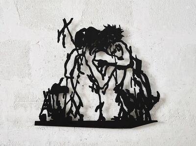 Zhang Zhenxue 张振学, 'Rescue', 2019