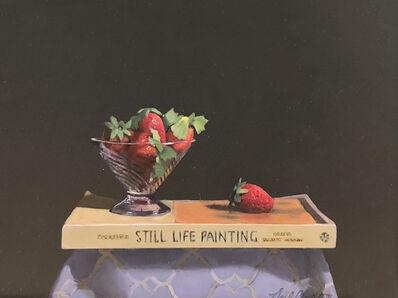 Neil Christensen, 'Strawberries', 2018