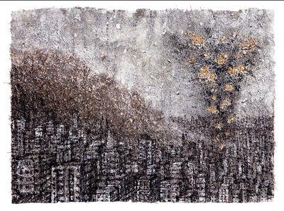 Charbel Samuel Aoun, 'Dark Matter', 2016