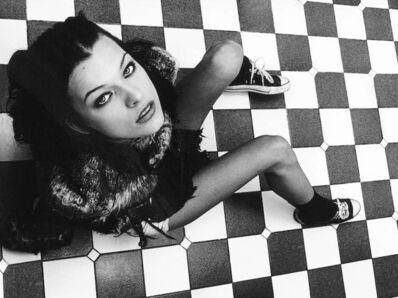 Rankin, 'Milla Jovovich', 1994