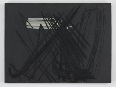 Hans Hartung, 'T-1952-3', 1952