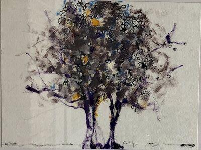 Amaya Salazar, 'Tree', 2018