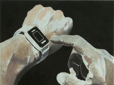 Grier Edmundson, 'Apple Watch Series 2', 2016