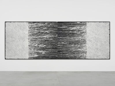 Richard Long, 'Untitled', 2018
