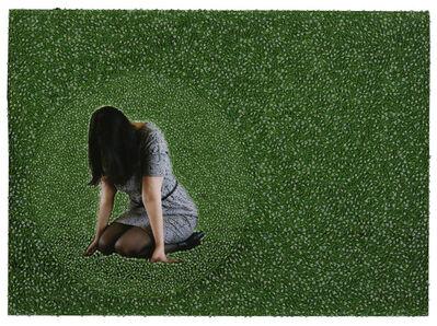 Sissi Farassat, 'Green', 2014
